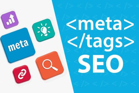 Внутренняя оптимизация - мета-теги для сайта
