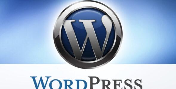 Сайт на WordPress под ключ