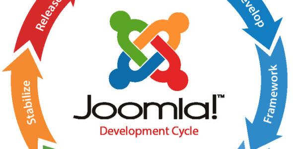 Обновлю Joomla